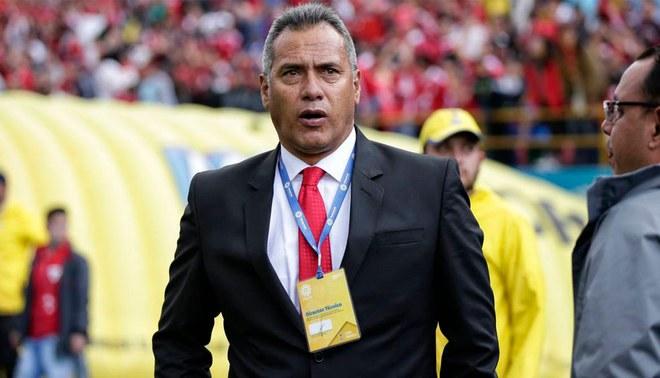 El colombiano Hernán Torres es el nuevo técnico de Melgar
