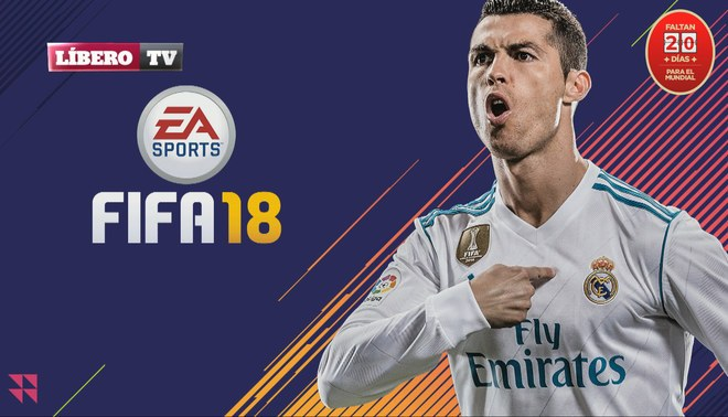 LIBERO TV: Programa Especial previa a la final de la Champions League Real Madrid Vs. Liverpool