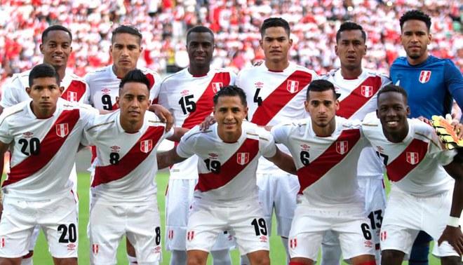 Selección Peruana se mantendría en posición del Ranking FIFA Fuente   FPF f7f2a00f48bde