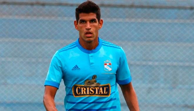 Sporting Cristal vs Garcilaso: Luis Abram asistió al estadio ...