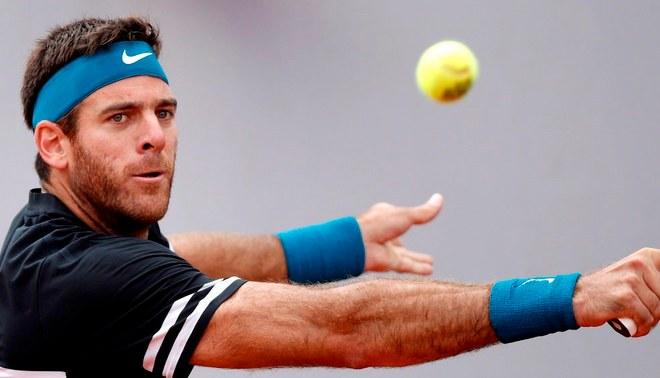 Juan Martín del Potro y el camino que tiene que pasar para seguir ascendiendo en el ranking ATP