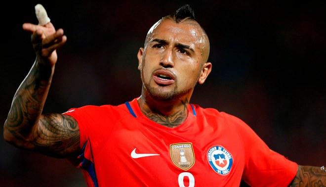 """Arturo Vidal sobre derrota de Perú: """"El Mundial no es como jugar un partido amistoso"""" [VIDEO]"""