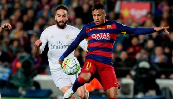 Real Madrid: Neymar ya formó parte del club en las inferiores y compartió vestuario con Dani Carvajal
