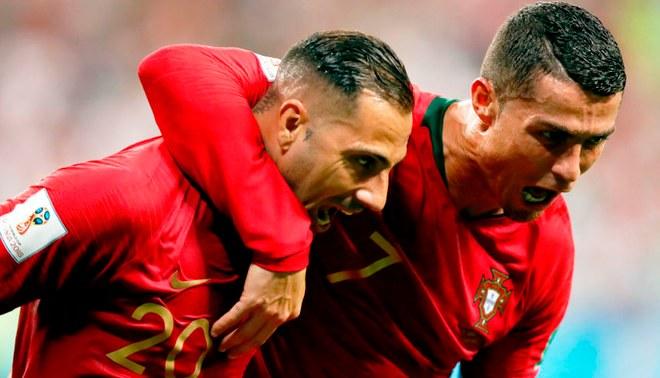 cd61e7f574 ¿El Mundial de fútbol o del FutVAR  En un partido con muchas emociones  hasta el final