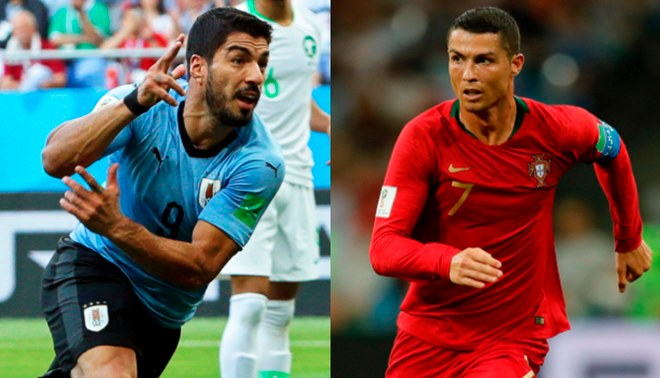 Mundial 2018  Un partido de igual a igual