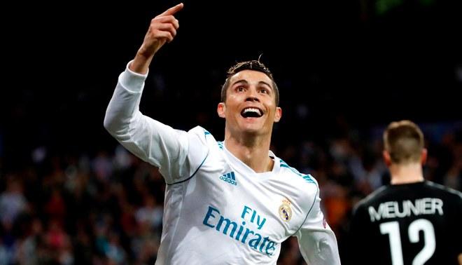 ¡Destrona a Higuaín! Cristiano Ronaldo será el mejor pagado de la Juventus