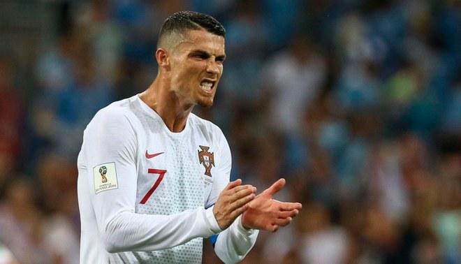 Prensa italiana ya le da la bienvenida a Cristiano Ronaldo [FOTO]