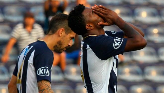 Le niegan fichaje deseado a Alianza Lima para el Torneo Clausura
