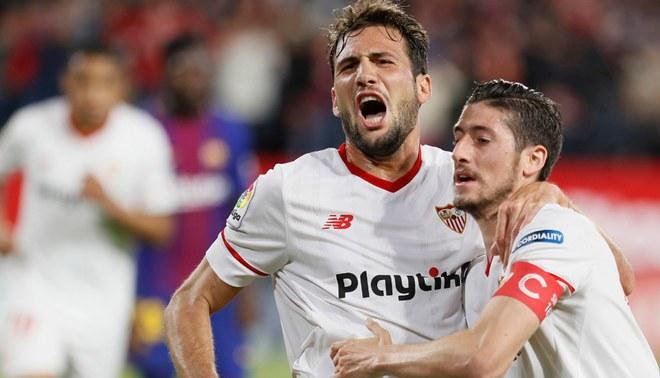 Sevilla se muestra disconforme con la final de la Supercopa de España