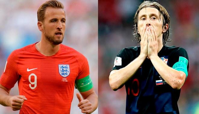 Image Result For Ver Inglaterra Vs Croacia En Vivo Tv Publica