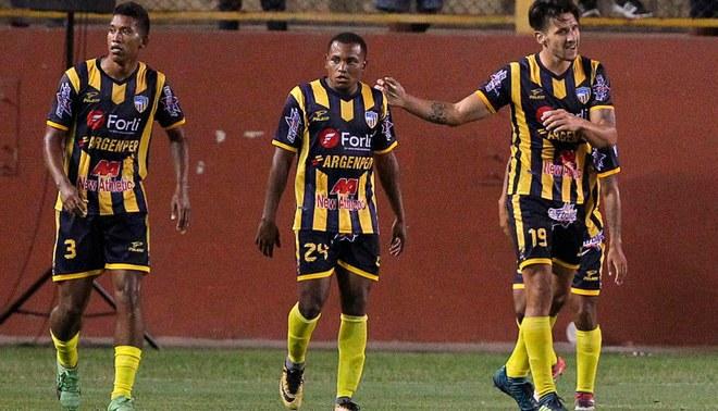 Sport Rosario y Cantolao fueron sancionados con quita de puntos por parte de la FPF