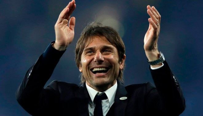 La sentida carta de Antonio Conte al Chelsea tras ser cesado
