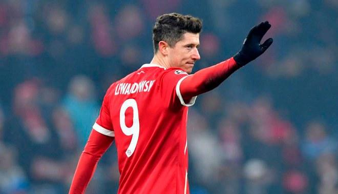 Bayern Múnich  Robert Lewandowski pidió reunirse con los directivos bávaros  para saber su situación cef5ebac0c156