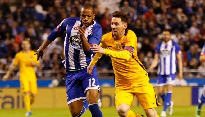 Sonó para el Barcelona, hoy es nuevo compañero de Cueva en el Krasnodar