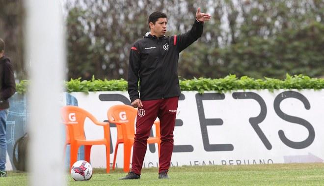 "La mano de ""Nico"": Córdova debuta como DT de Universitario ante Sport Huancayo"