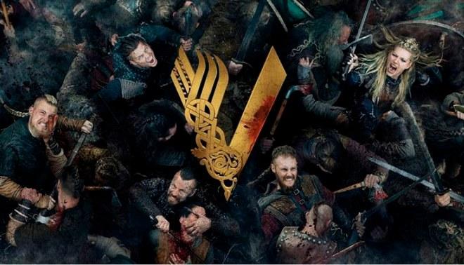 Vikings: El espectacular trailer de la temporada 5B [VIDEO]