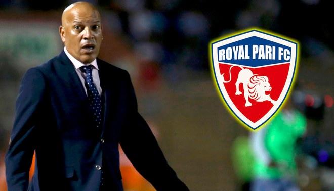 Roberto Mosquera triunfó con el Royal Pari en debut del Clausura Boliviano [VIDEO]