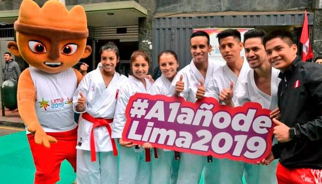 Juegos Panamericanos 2019 Ipd Inicio La Cuenta Regresiva De Este