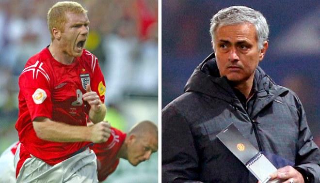 """Paul Scholes: """"Si Guardiola fuera el entrenador del United odiaría lo que está viendo"""""""