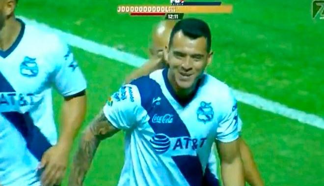 9ce073c6b179c Toluca vs Puebla  La franja venció 2-1 a los diablos rojos por la ...