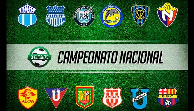 Serie A de Ecuador EN VIVO: programación y resultados de la fecha 2 del segunda etapa