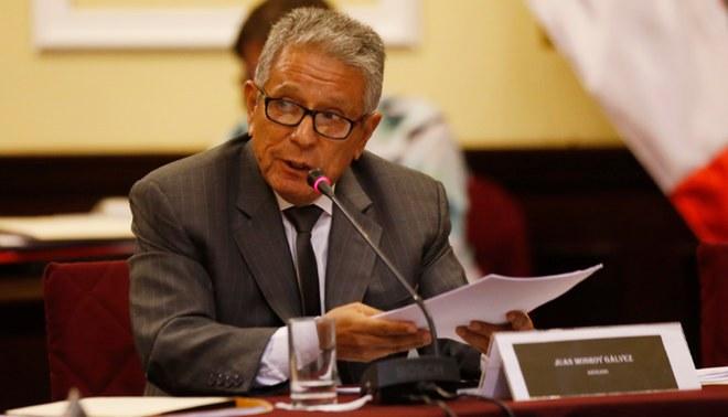 ¡No queda nadie! Juan Monroy renunció al Tribunal de Apelaciones de la FPF