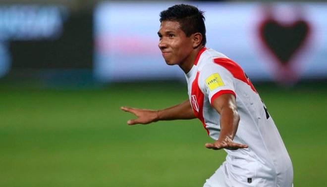Edison Flores es vinculado con el Tigres de México