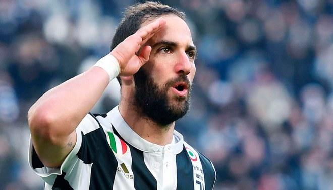 Juventus despidió a Gonzalo Higuaín con emotivas imágenes [VIDEO]