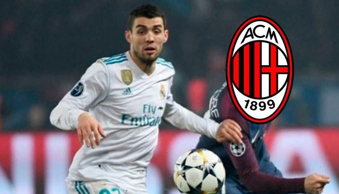 Mercado de fichajes: Mateo Kovacic en la mira del AC Milan