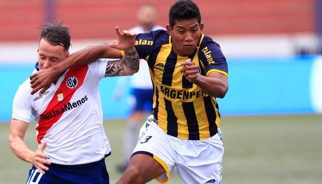 ¡Se pasó pa'l Cusco! José Cánova es nuevo jugador del Real Garcilaso