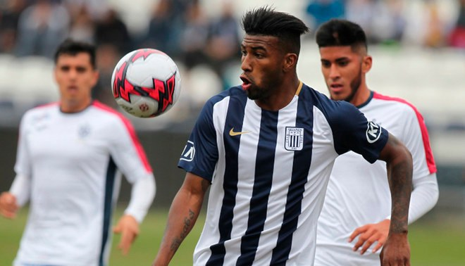 Carlos Ascues: Orlando City takes over the services of former Alianza Lima | MLS