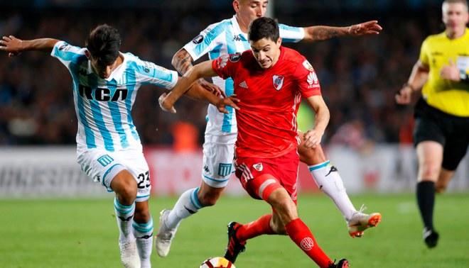 River Vs Racing: River Plate Vs. Racing Club EN VIVO ONLINE EN DIRECTO Por