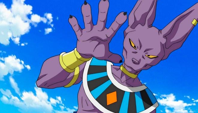 """Un gato, el inesperado protagonista del mejor cosplay de """"Dragon Ball Super"""""""