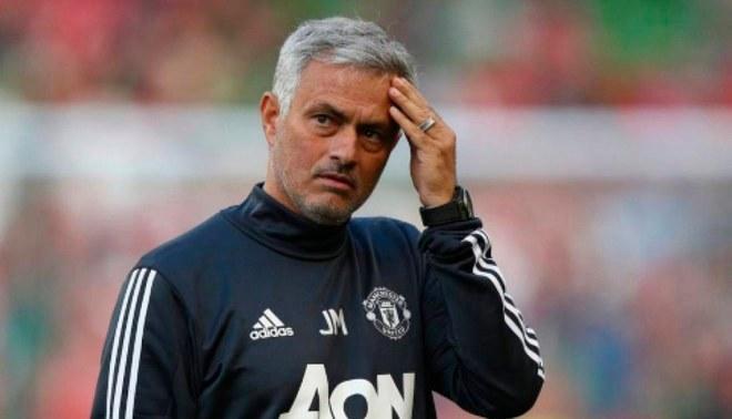 Mourinho y los centrales que no pudo fichar en este verano
