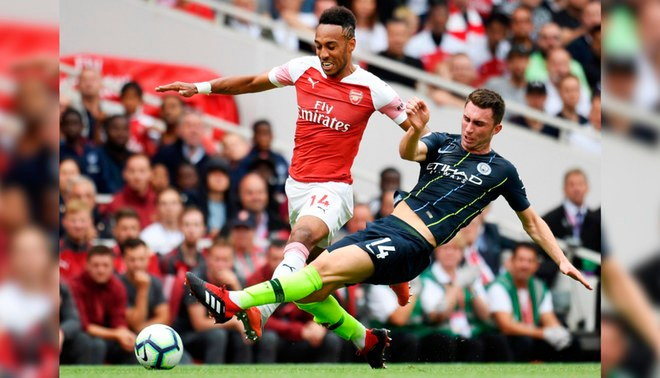 Arsenal vs. Manchester City LIVE ONLINE LIVE via DirecTV Sports, beIN Sports, RMC Sport 1, Sky Sports: Premier League