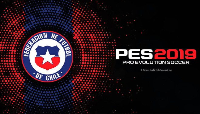 PES 2019: The Chilean team is licensed in the video game