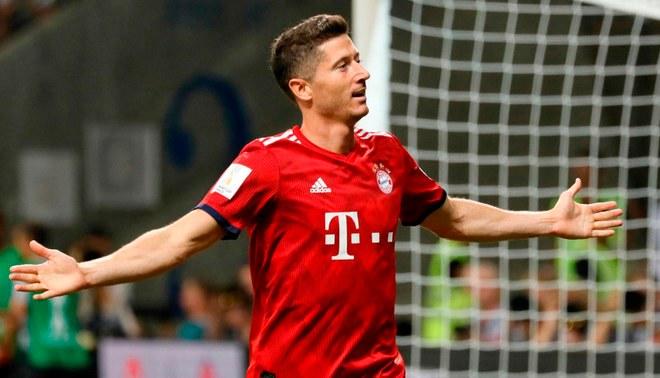 Müller revela por qué el Bayern no deja ir a Lewandowski