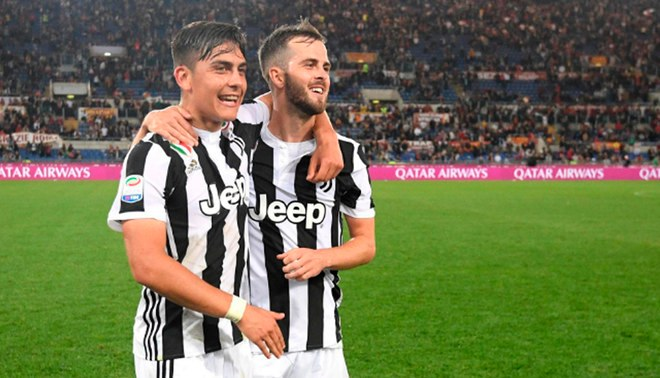 Miralem Pjanic: Juventus rejects offer of Real Madrid for Bosnian | Transfers