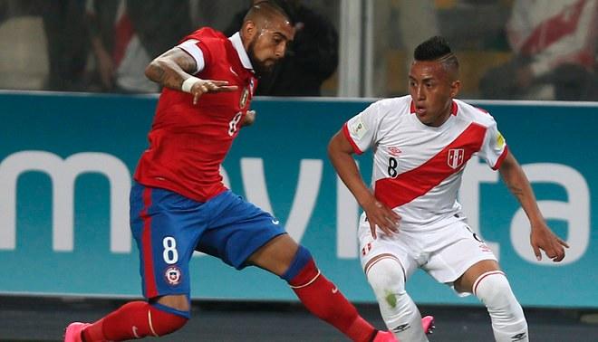 En menos de 24 horas se vendieron 20 mil entradas para el Perú vs Chile