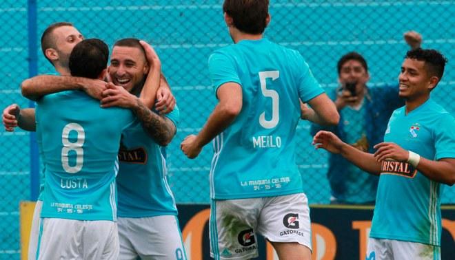 Sporting Cristal campeonará el Torneo Apertura hoy si se dan algunos resultados