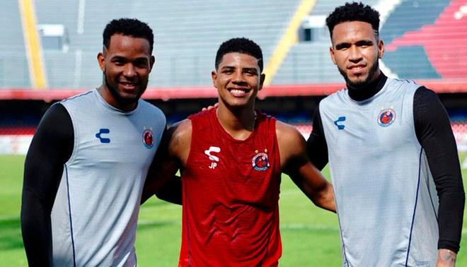 Gallese, Cartagena y Cáceda tienen nuevo técnico en el Veracruz
