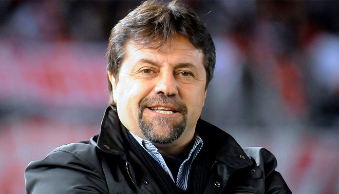 Caruso Lombardi Afirma Que Gareca No Firmo Por Argentina Por Culpa De Maradona