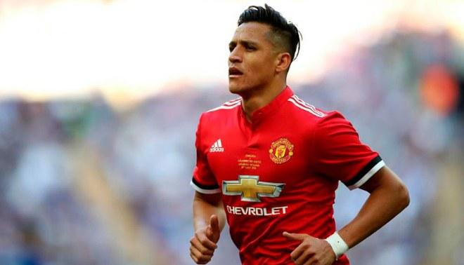 Presidente del Manchester City reveló el motivo del porqué no ficharon a Alexis Sánchez