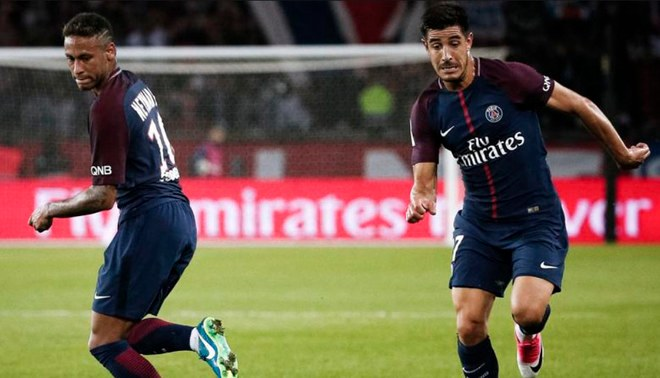 "Former teammate of Neymar in PSG: ""'Ney' will return to La Liga to play in white"""