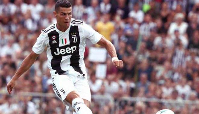 Cristiano Ronaldo y las extremas medidas de seguridad para su debut en la Serie A