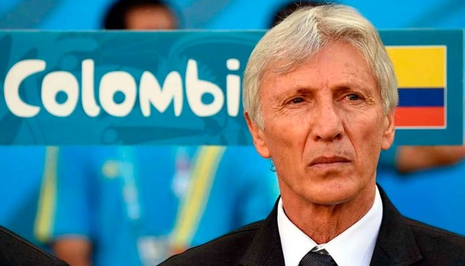 José Pekerman: Colombian officials would not have reached an agreement with the Argentine coach