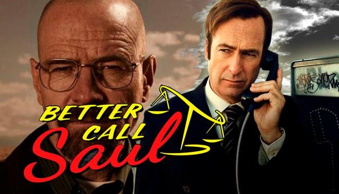 Netflix: \'Better Call Saul\' se acerca a la línea temporal de su ...