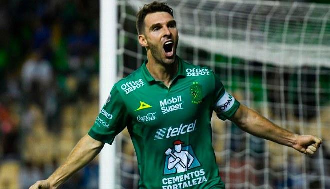 León venció 2-0 a América con buena actuación de Pedro Aquino en la Liga MX [RESUMEN Y GOLES]