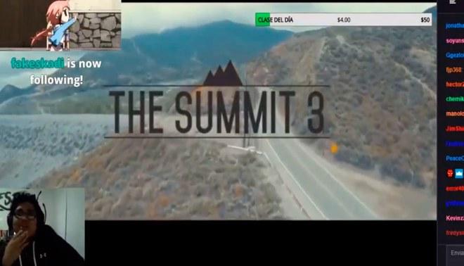 Dota 2: La reacción de Smash a un vídeo dedicado a los baneados por el caso 322 [VIDEO]