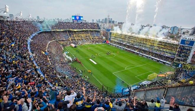 Boca Juniors: así luciría La nueva Bombonera